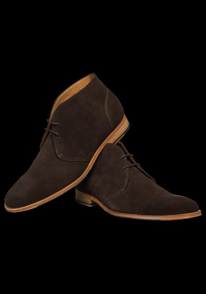Lexington Street Schuhe Dunkelbraun