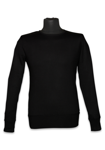 Lofoten O-Neck Black