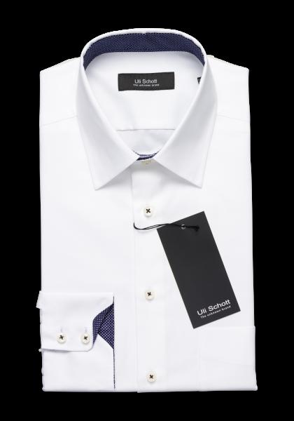 Coronado Hemd White