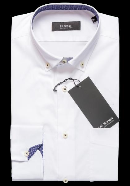 Malveira Hemd Weiß