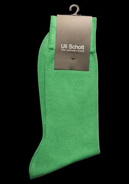 Trollstigen Socken Green