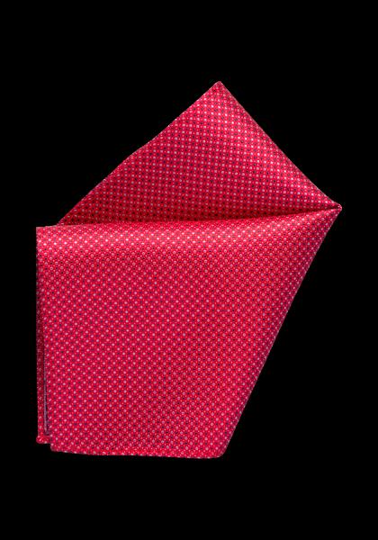 Cala Einstecktuch Rot