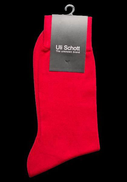 Trollstigen Socken Red