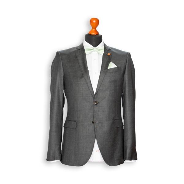 Glasgow Anzug- Jacket Anthra