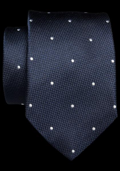 Catanzaro Krawatte Navy