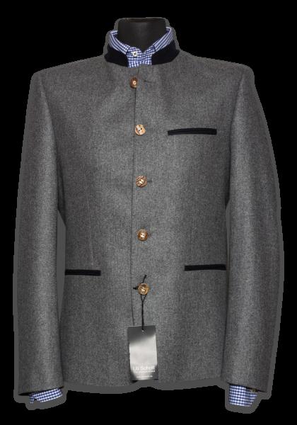 Bavarian Jacket Grey