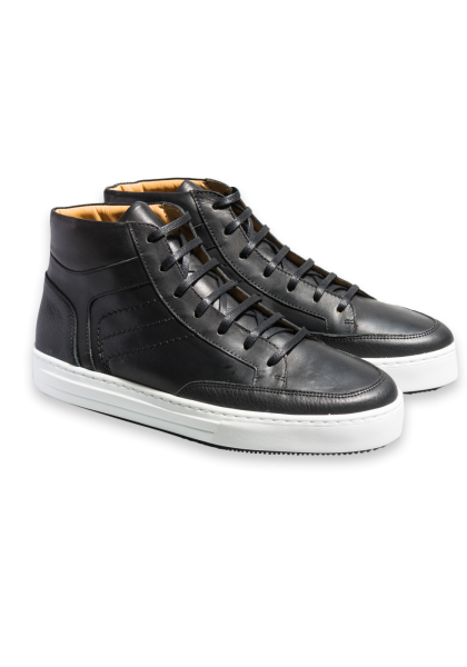 Filbert Street Sneaker schwarz