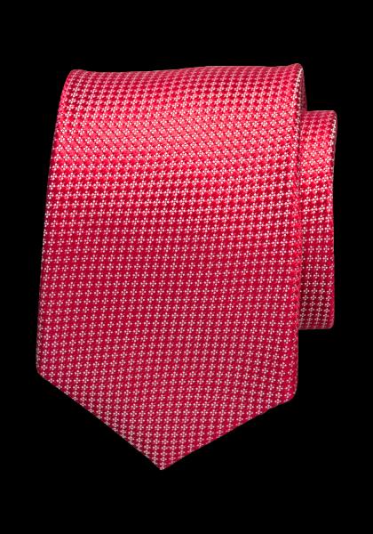 Ribera Krawatte Rot