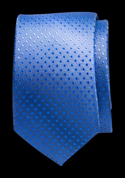 Corsara Krawatte Stratoblau