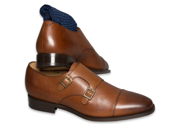 Knightsbridge Schuhe Braun