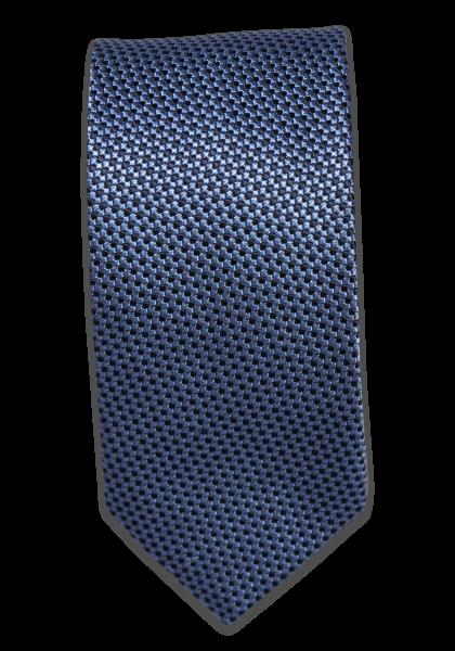 KILAFORS Strato/Blau Krawatte