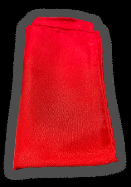 Romeira Einstecktuch rot