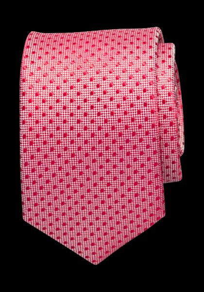 Corsara Krawatte Rot