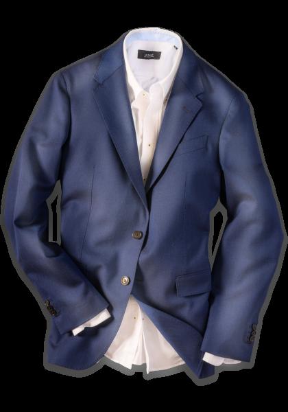 Sevilla Anzug-Jacket Stratoblau