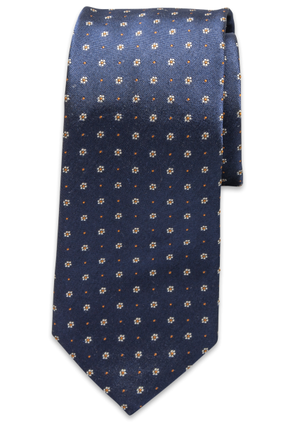 Cano Krawatte Navy