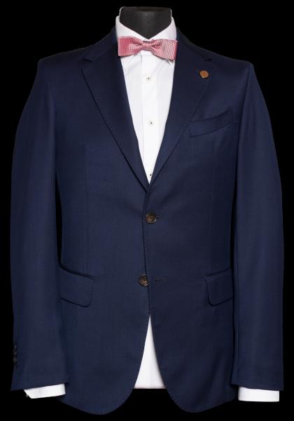 Roma Anzug-Jacket Navy