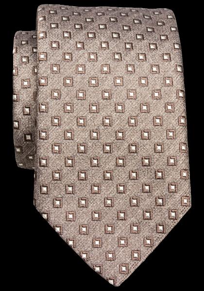 Varese Krawatte Braun