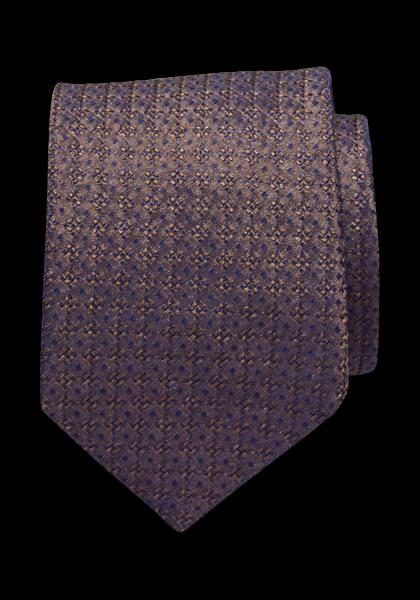 Licata Krawatte Braun