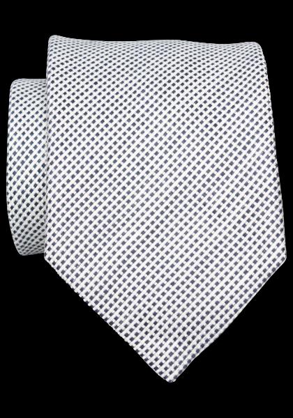 Rieti Krawatte Weiß