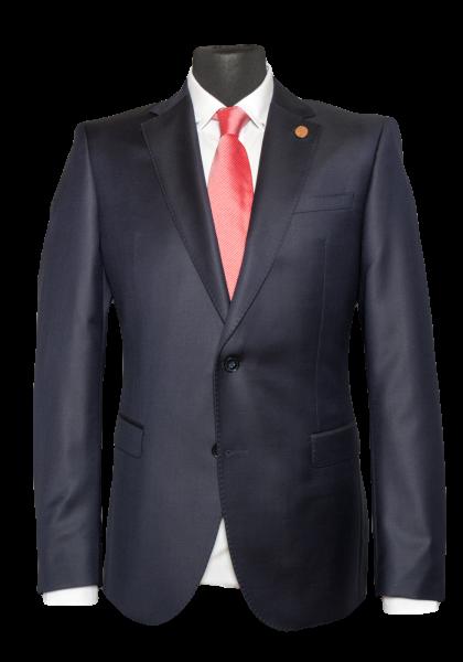 Lichtenstein Anzug-Jacket Navy