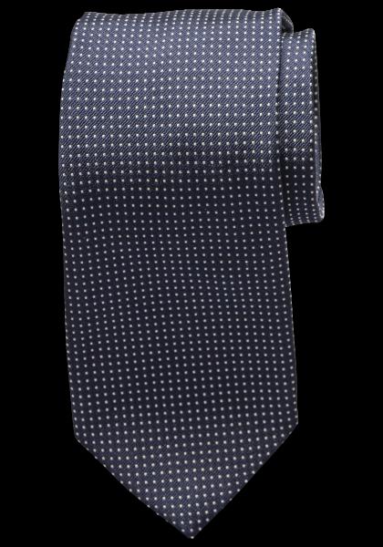Riccia Krawatte Navy