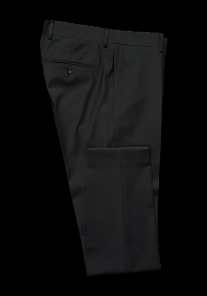 Bristol Anzug-Hose Schwarz