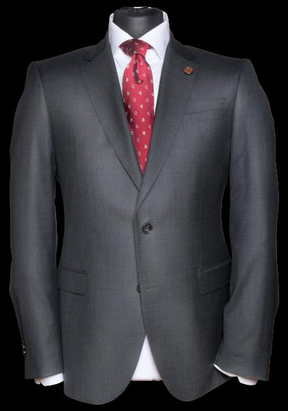 Sydney Anzug-Jacket Anthrazit