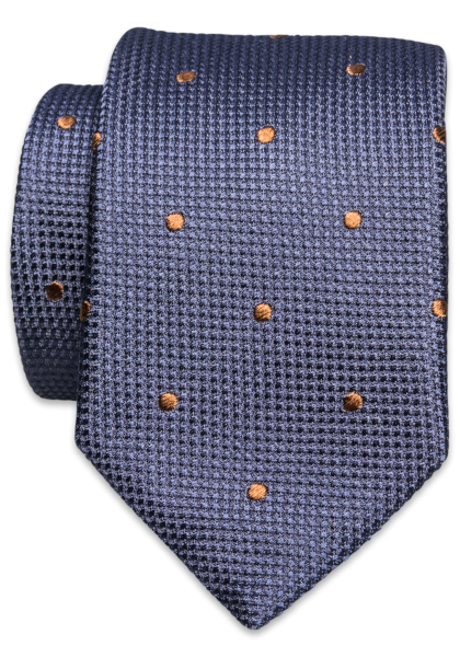 Sarrari Krawatte Navy