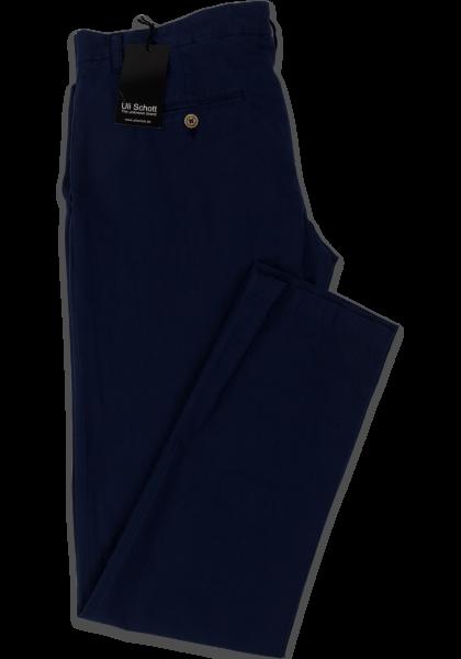 Elba Anzug-Hose Smoked Blue