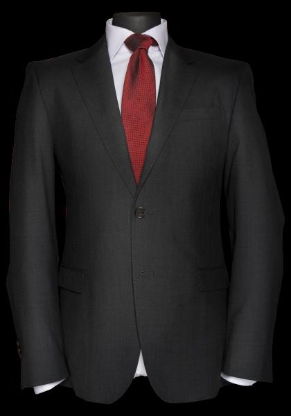 Atlanta Anzug-Jacket Anthrazit
