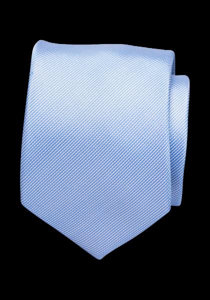 Agira Krawatte Mittelblau