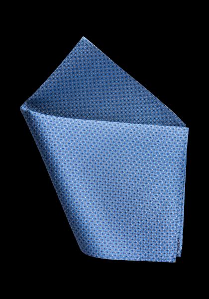 Cala Einstecktuch Blau