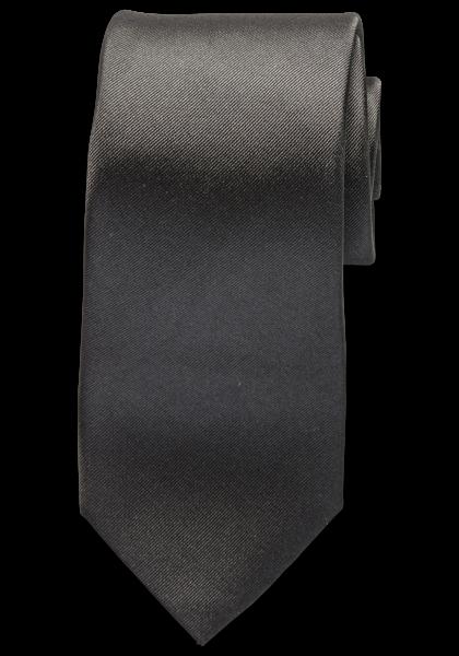 Napoli Krawatte Schwarz