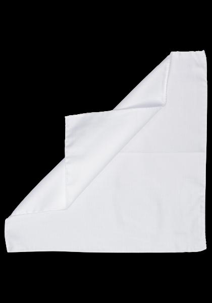 Romeira Einstecktuch Weiß