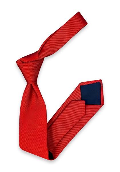 Sorrent Krawatte Rot
