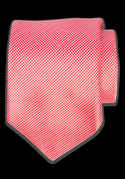 Ceprano Krawatte Rot
