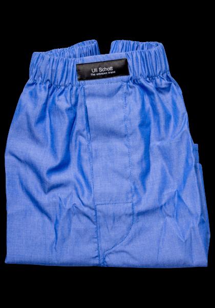 Boxer Blau Uni