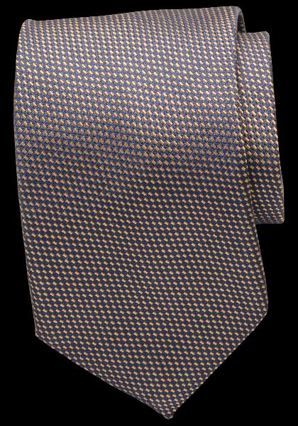 Formia Krawatte Hellbraun