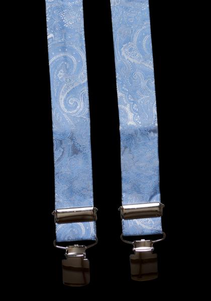 Sierra Hosenträger Sky Blue