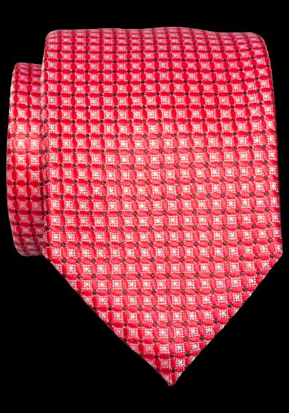 Imperia Krawatte Rot