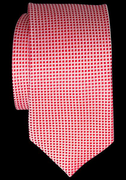Arni Krawatte Rot