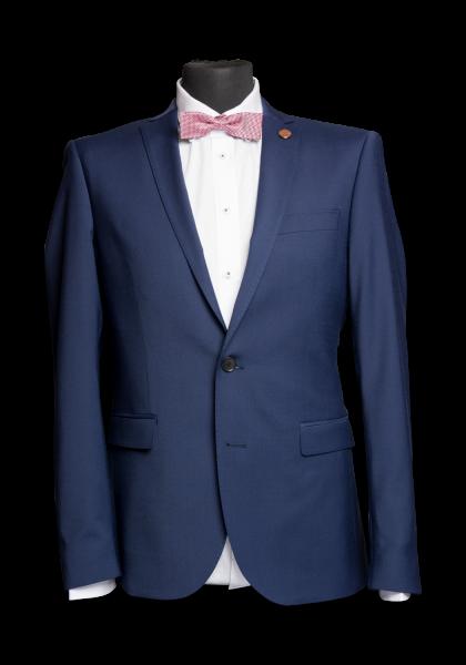 Bristol Anzug-Jacket Strato