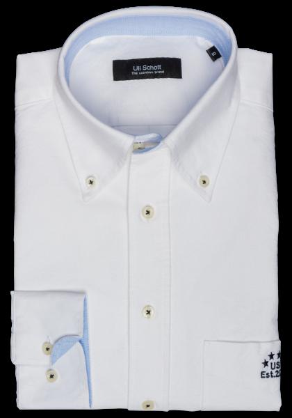 Soccer Shirt Weiß