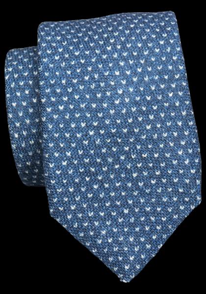 Latina Krawatte Blau