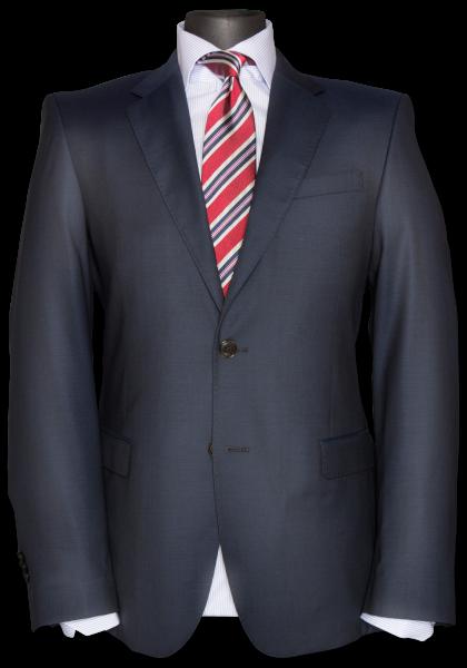 Detroit Anzug-Jacket Navy