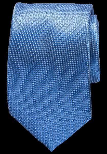 Capua Krawatte Blau