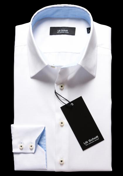 Beja Hemd Weiß