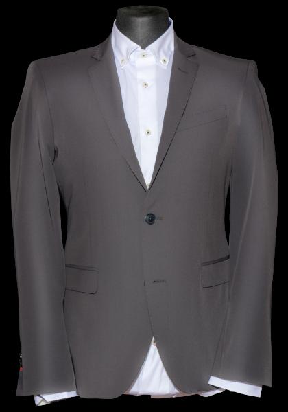 Soho Anzug-Jacket Grau