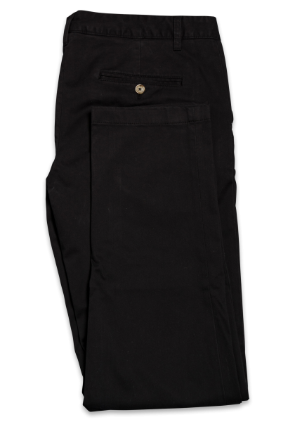 Eagle Chino Black