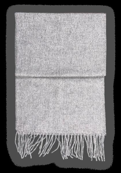 Matera Schal grau